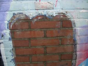 Graffitiverwijdering